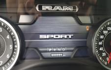 1500 SPORT AIR SUSPENSION 2019