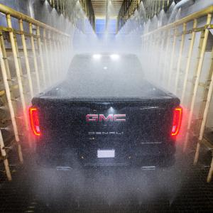 How GM Tested The New GMC CarbonPro-Box