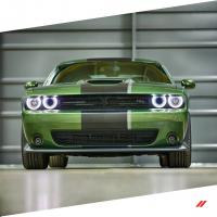 The Dodge Challenger: Car of the Future