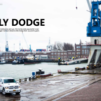Auto review geeft rij-impressie over Dolly Dodge