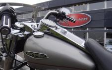 FLHRCI Roadking Classic 2007 6 speed € 12990,-