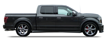 F-150 super snake - Magnetic Grey