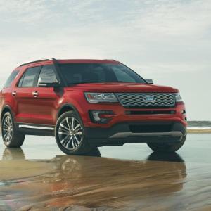 2015 Ford Explorer For Sale >> 7-zitters en Amerikaanse crossovers - Pietersen US Carcenter