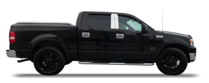 F-150 Lariat Luxury - 2005