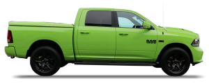 1500 Sport Crew Cab - Sublime Green