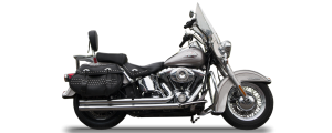 Heritage Softail Classic 2009