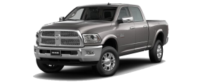 2500HD Laramie Crew Cab - Granite Crystal