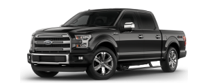 F150 Platinum SuperCrew V8