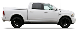 1500 Laramie - Color Edition - Bright White
