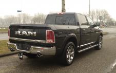 1500 Limited Crew Cab Rambox - Maximum Steel