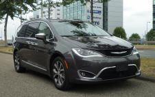 Pacifica Limited 2017