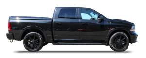 1500 Sport Crew Cab - Black Edition occasion